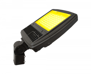 Small LED LPS Replacement Bentley Kitty Hawk Flood Light